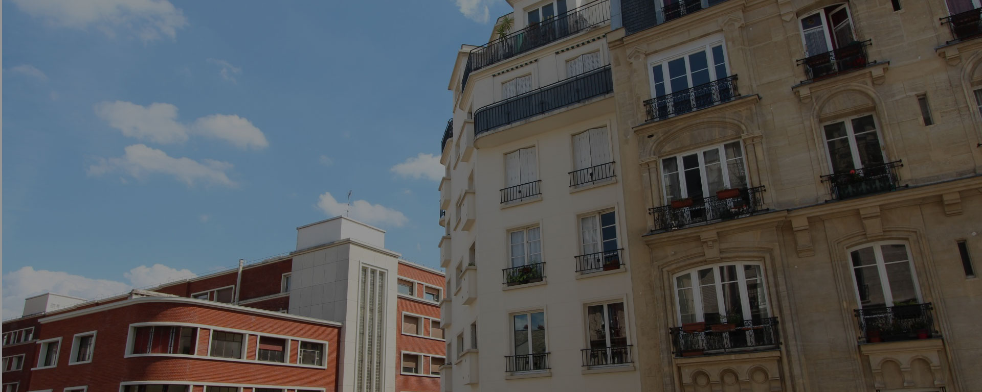 buy appartement in paris